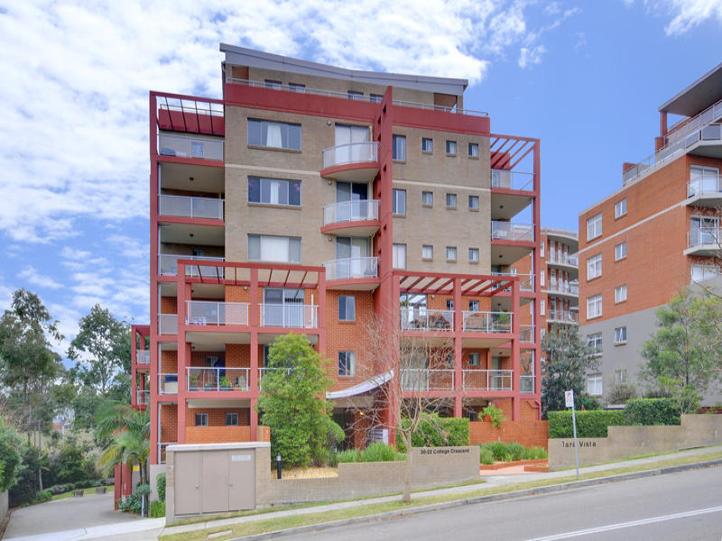 37/20-22 College Crescent, Hornsby, NSW 2077