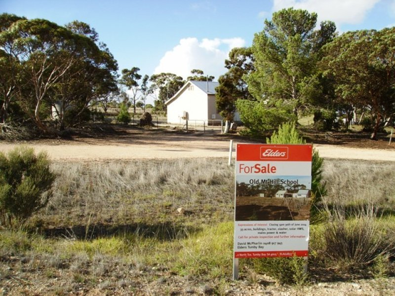 5 Mt Hill Road, Ungarra, SA 5607