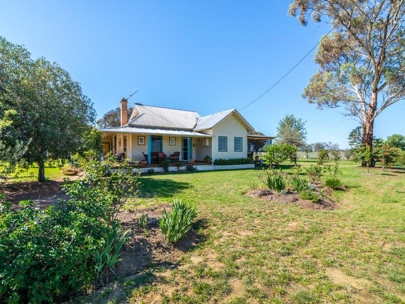 1136 Wollar Road, Mudgee, NSW 2850