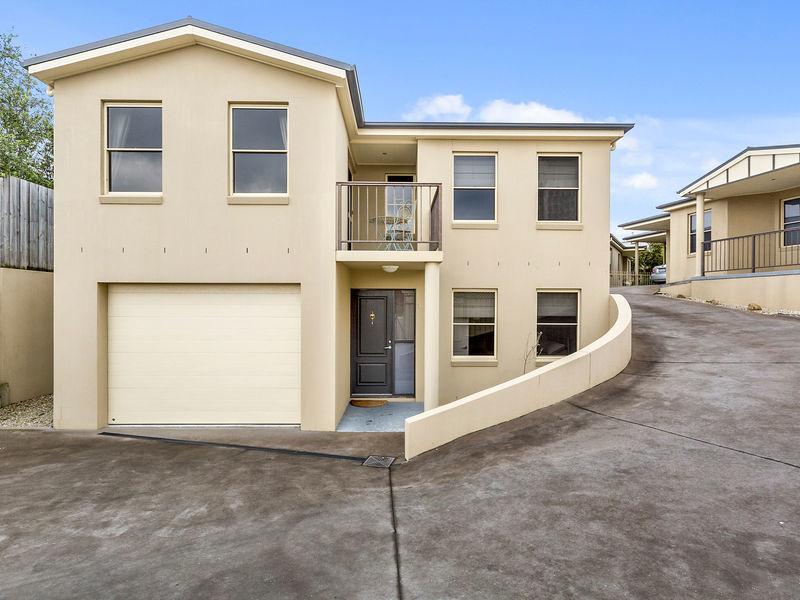 1/47A Cross Street, New Town, Tas 7008
