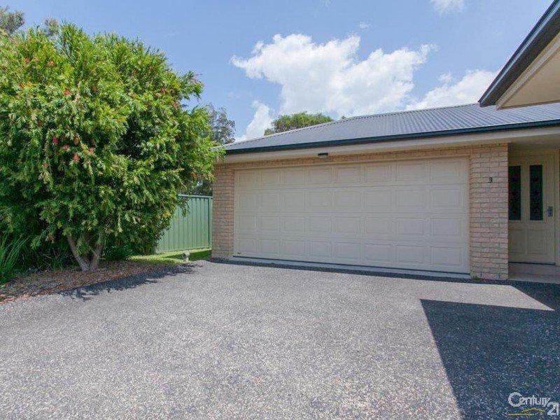 3/16 Melroy Drive, Mount Hutton, NSW 2290