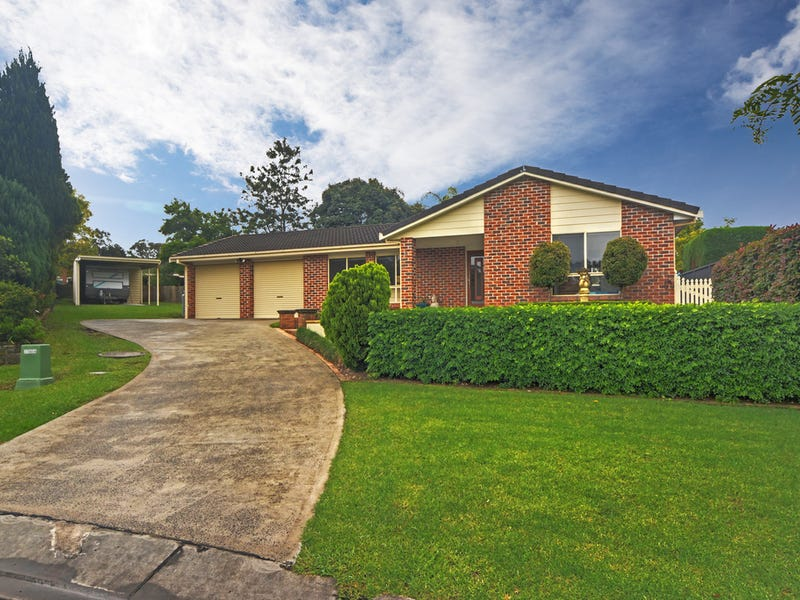 10 Harrison Street, North Nowra, NSW 2541