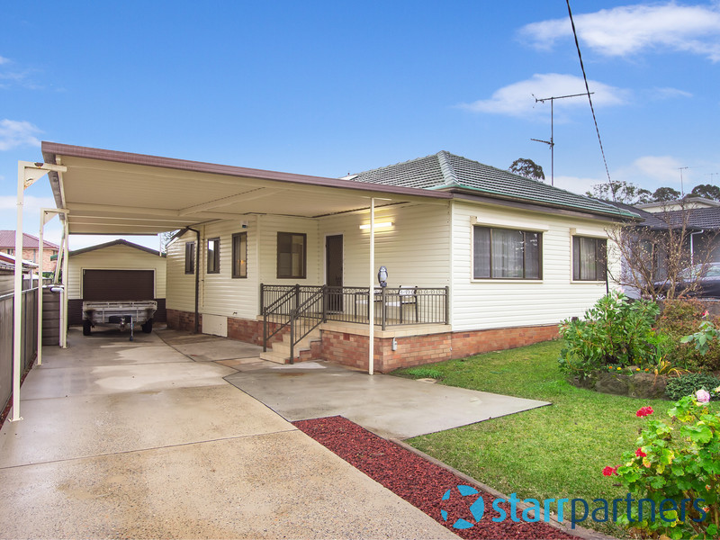 2 Dell Street, Woodpark, NSW 2164