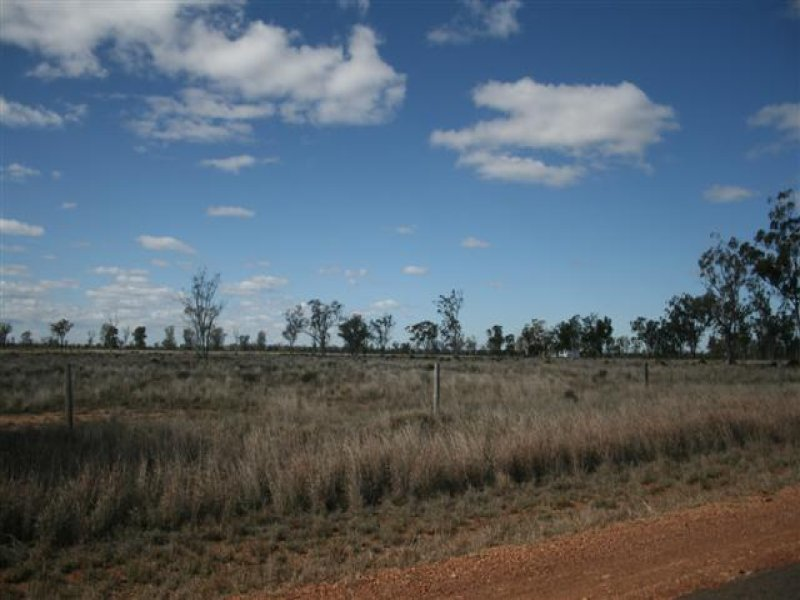 Lot 80 Wallumbilla South Road, Wallumbilla, Qld 4428