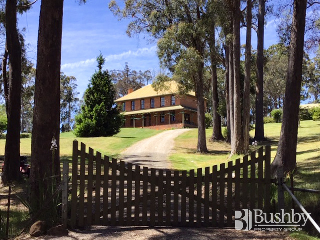 356 Leam Road, Hillwood, Tas 7252
