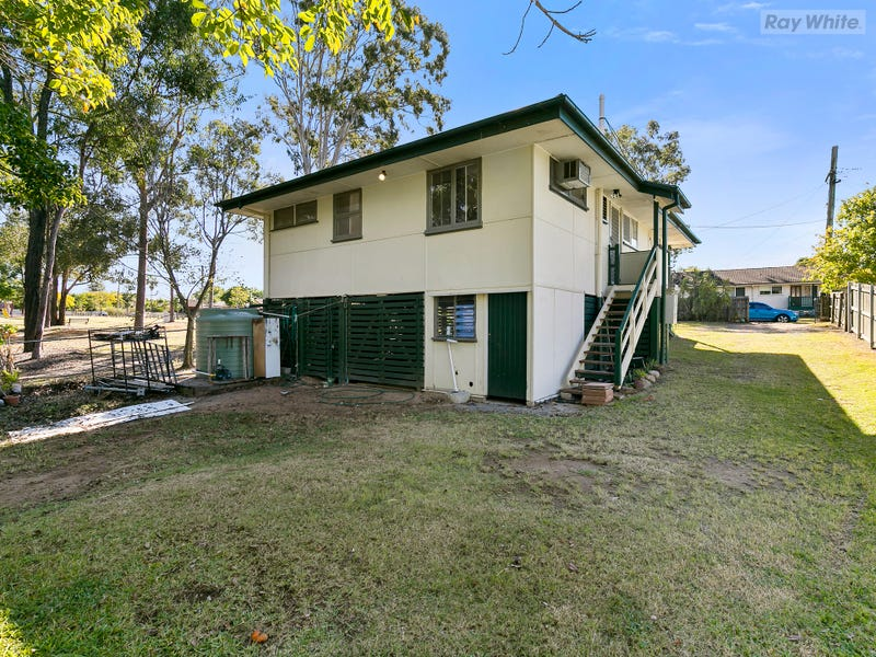 8 Hayden St, Riverview, Qld 4303