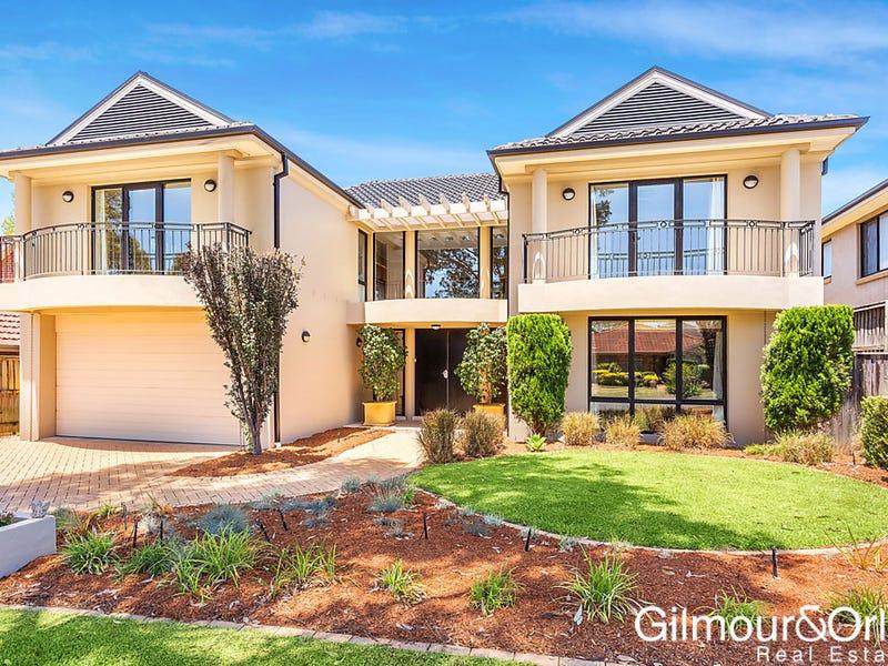 33 Perkins Drive, Kellyville, NSW 2155