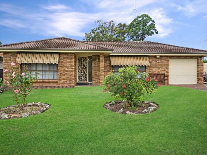6 Geddes Close, Thornton, NSW 2322