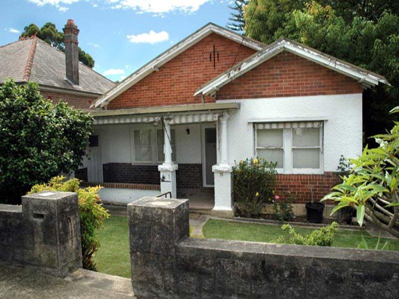 1 Penshurst Street, Willoughby, NSW 2068