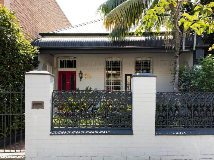 581 Darling Street, Rozelle, NSW 2039