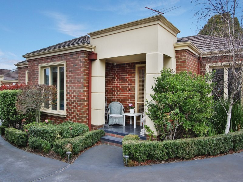 2/408 Belmore Road, Mont Albert North, Vic 3129
