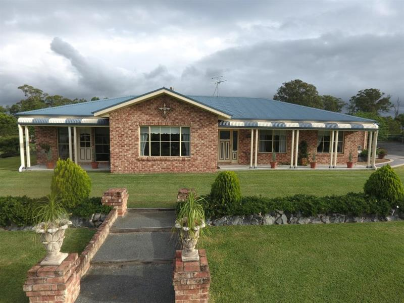 51 Moonlight Cct, Gloucester, NSW 2422