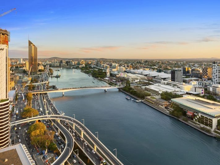 18 Tank Street, Brisbane City, Qld 4000