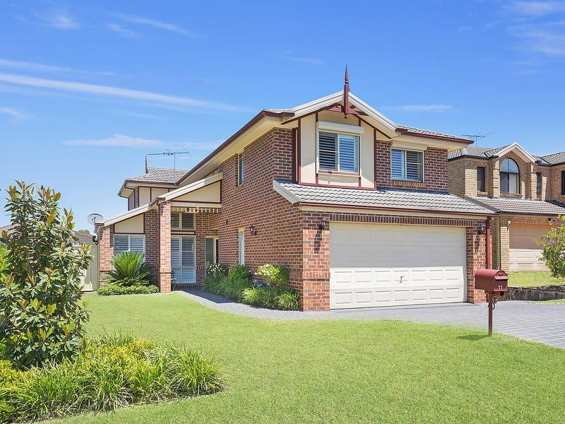 11 Braemont Avenue, Kellyville Ridge, NSW 2155
