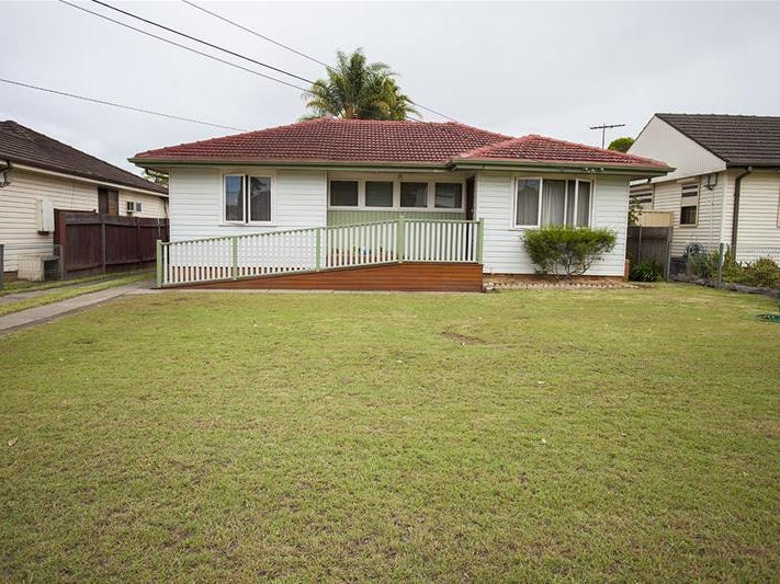 25 Armstrong Street, Ashcroft, NSW 2168