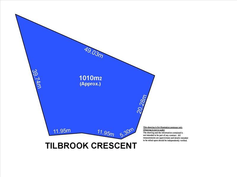 Lot 436, Tilbrook Crescent, South Brighton, SA 5048