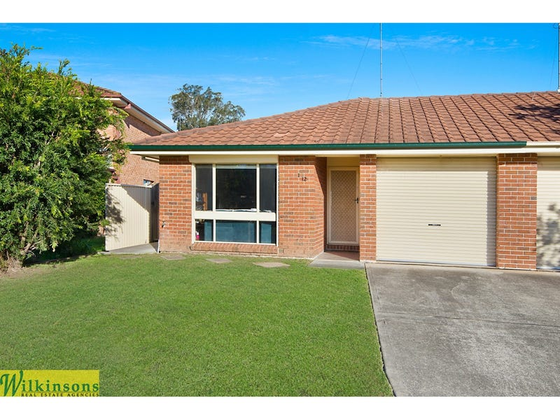 Address available on request, Bligh Park, NSW 2756