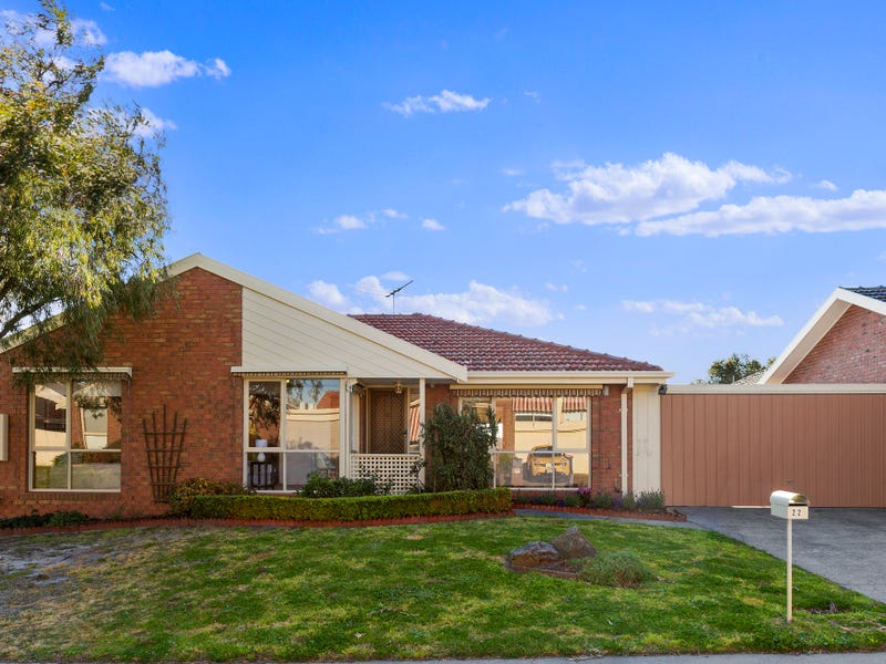 22 Lauren Close, Dingley Village, Vic 3172
