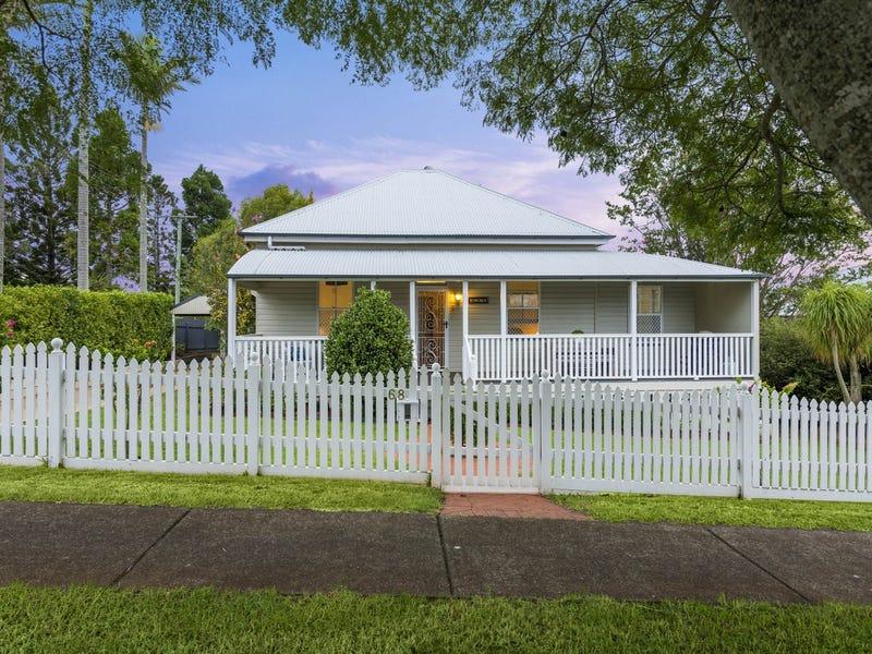 68 Ipswich Street, East Toowoomba