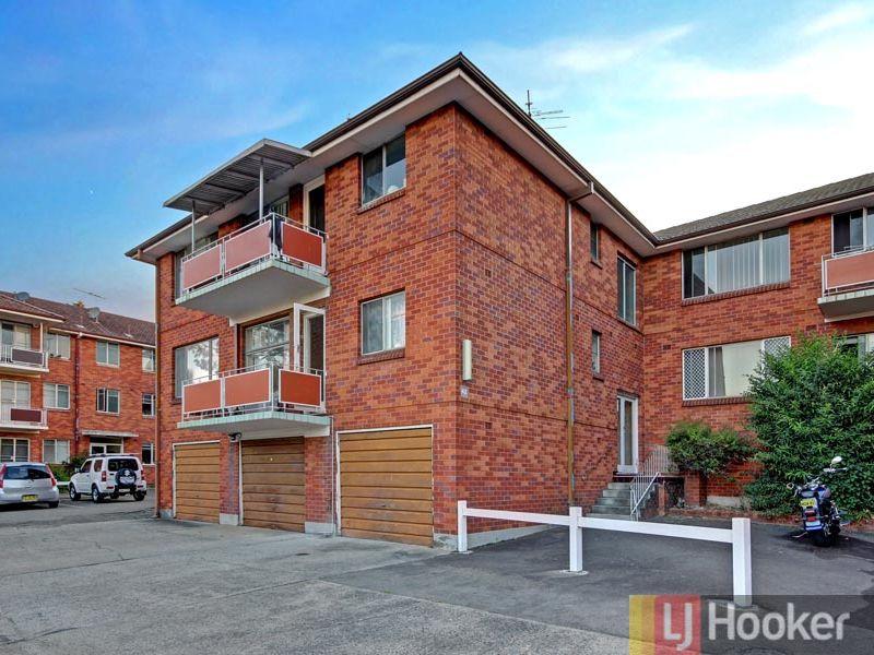 4/42 Broad Arrow Road, Narwee, NSW 2209