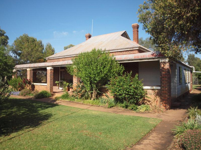 - Pinehurst, West Wyalong, NSW 2671