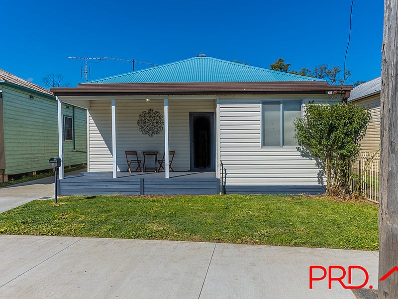5 Single Street, Werris Creek, NSW 2341