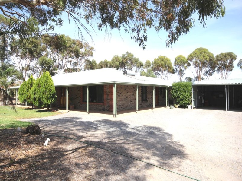 44 Ryan Road, Whites Valley, SA 5172
