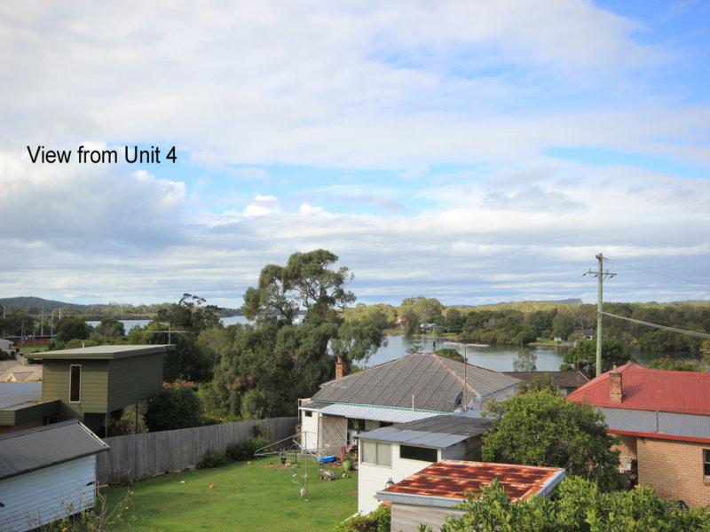 4/1 Mill Street, Laurieton, NSW 2443