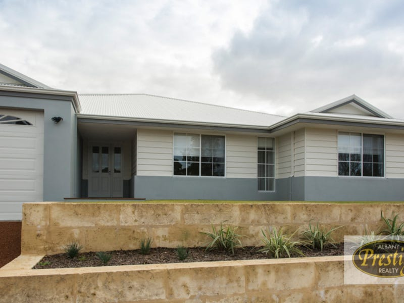 Lot 1/15 Webster Street, Mount Barker, WA 6324