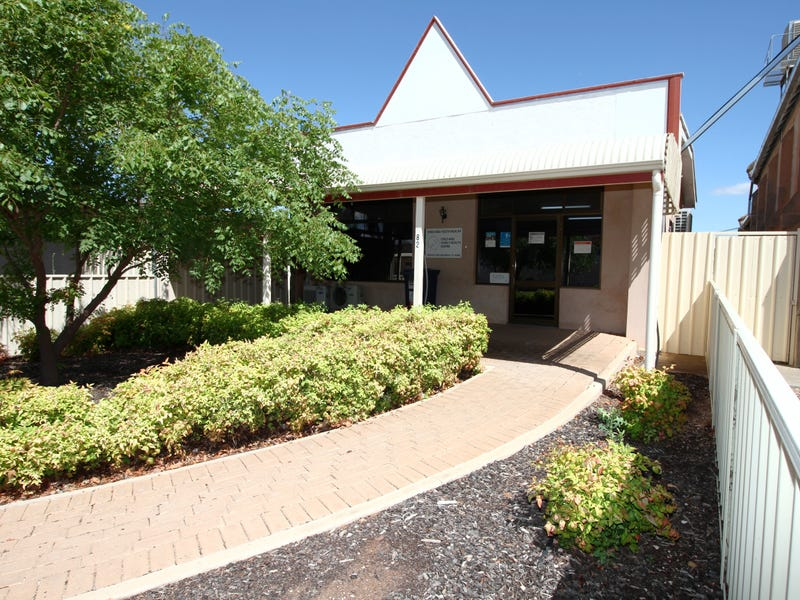 80 & 82 James Avenue, Renmark, SA 5341