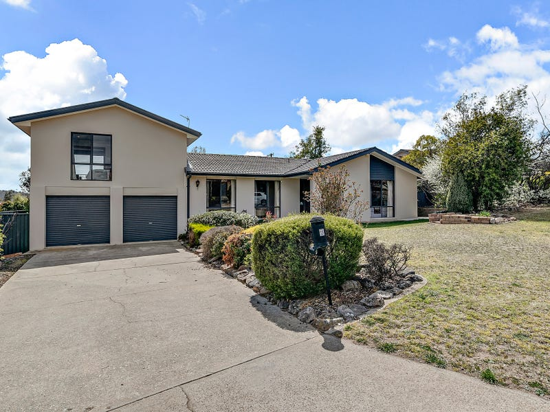 7 Crommelin Place, Chisholm, ACT 2905