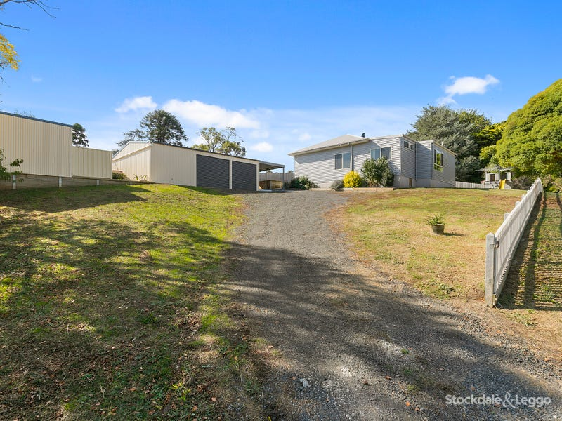 20 G Hulls Road, Nerrena, Vic 3953