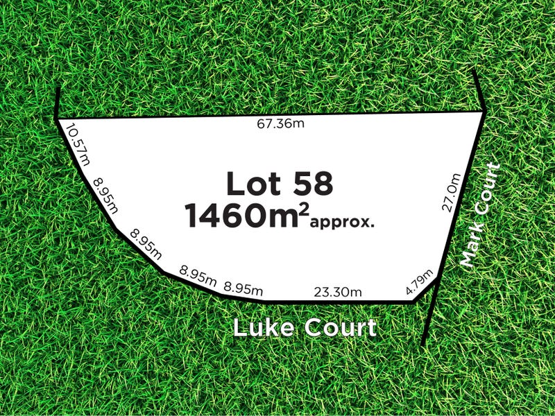 1 Luke Court, O'Halloran Hill