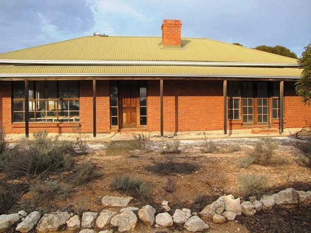 Section 187S Swan Reach Road, Sedan, SA 5353