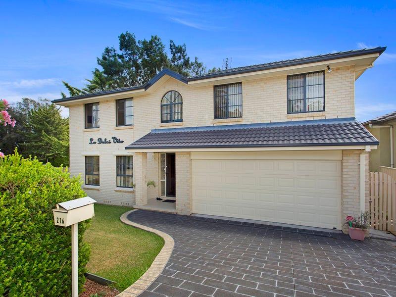 216 Kanahooka Rd, Kanahooka, NSW 2530