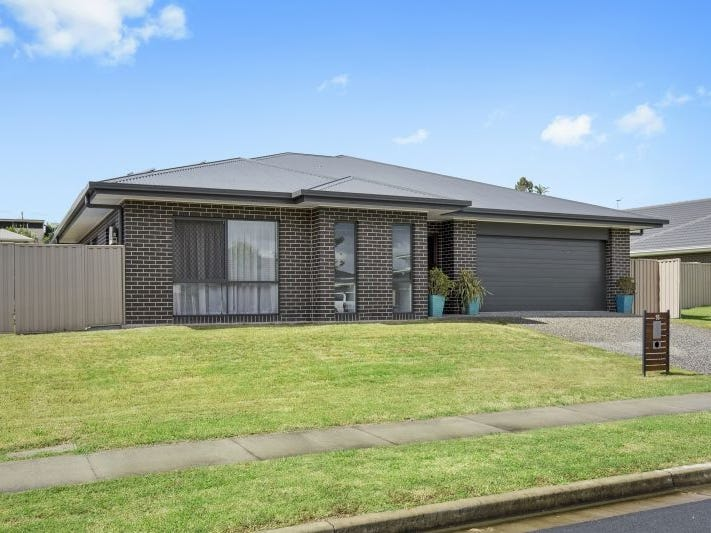 16 Fig Court, Murwillumbah, NSW 2484