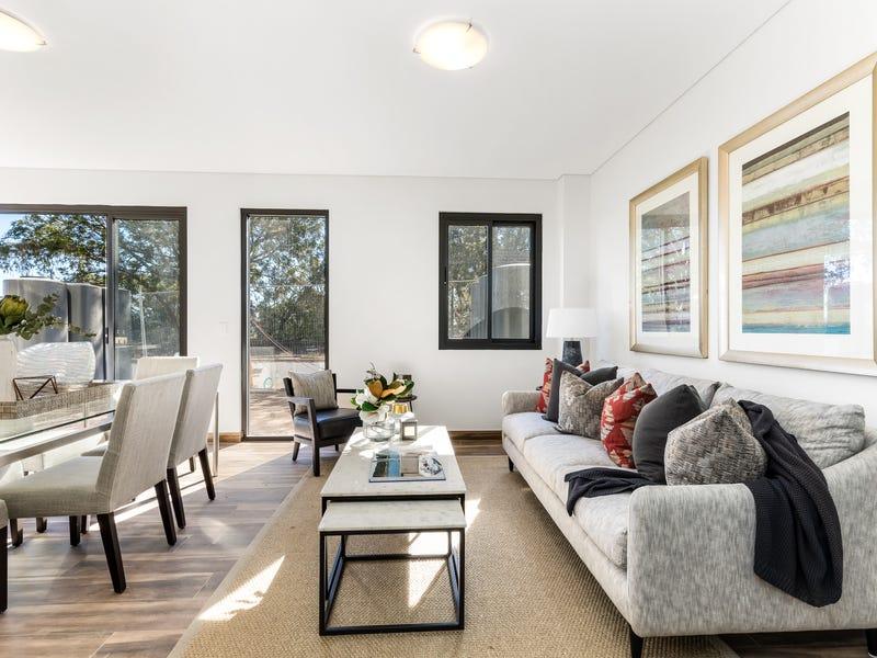 Lot 2/Lot 101 Stone Mason Drive, Kellyville, NSW 2155