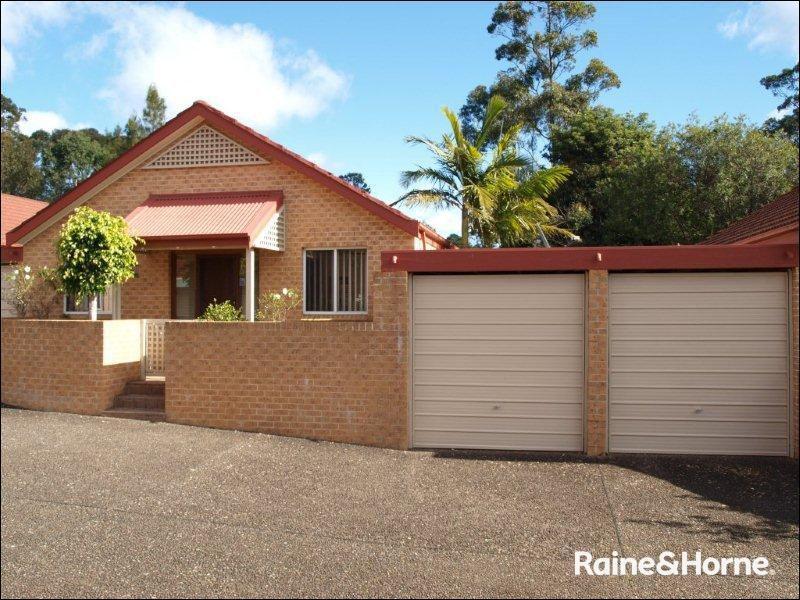 2/4 Carisbrooke Close, Bomaderry, NSW 2541