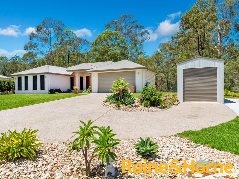8-10 FORGIE STREET, Upper Caboolture, Qld 4510