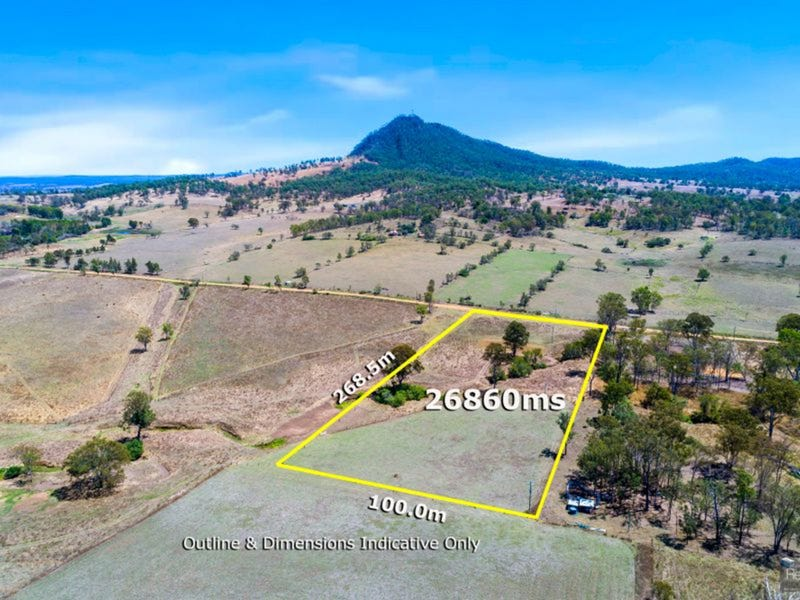 Lot 31 Eder Brothers Road, Coleyville, Qld 4307