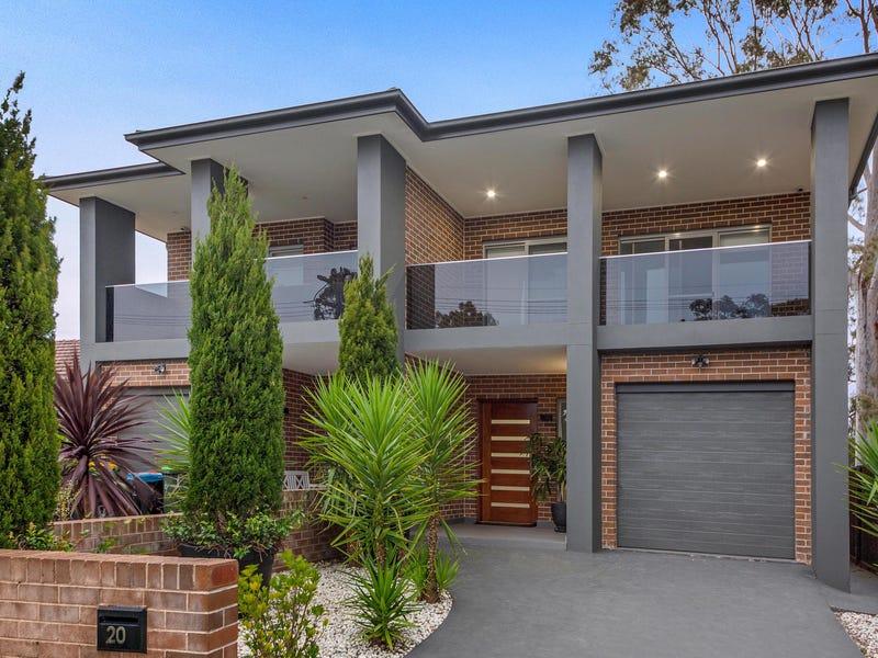 20 Langdale Avenue, Revesby, NSW 2212