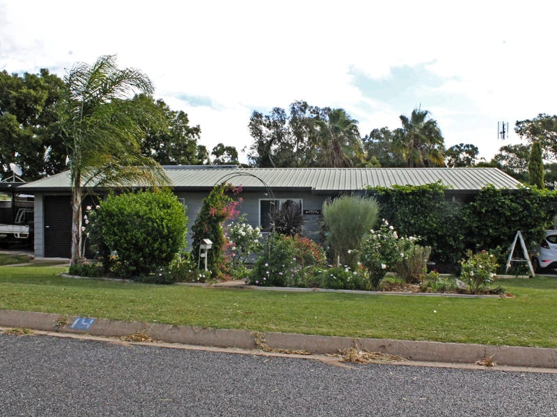 14 Peace St, Rosenthal Heights, Qld 4370