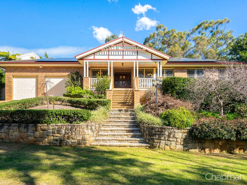 24 Surveyor Abbot Drive, Glenbrook, NSW 2773