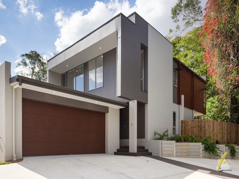 45 Kersley Road, Kenmore, Qld 4069 - Townhouse for Sale