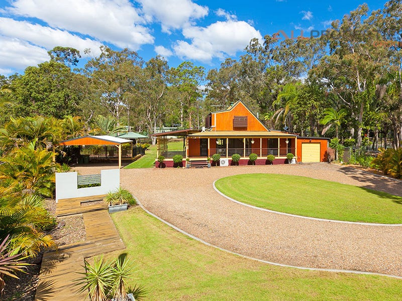 18 Paradise Road, Forestdale, Qld 4118