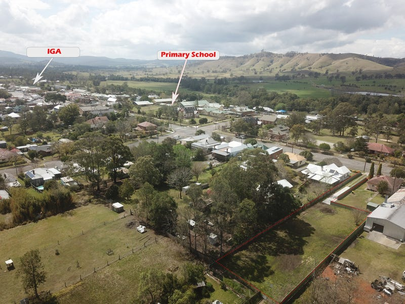 Lot 162, 42 Dowling Street, Dungog, NSW 2420
