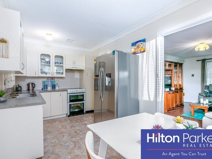20 Hales Place, Blackett, NSW 2770