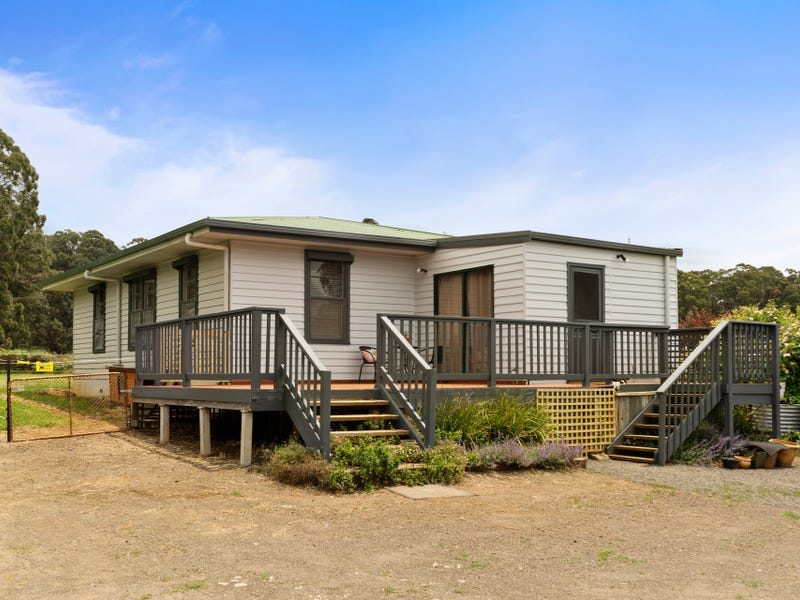 40 Brickhouse Road, Korweinguboora, Vic 3461