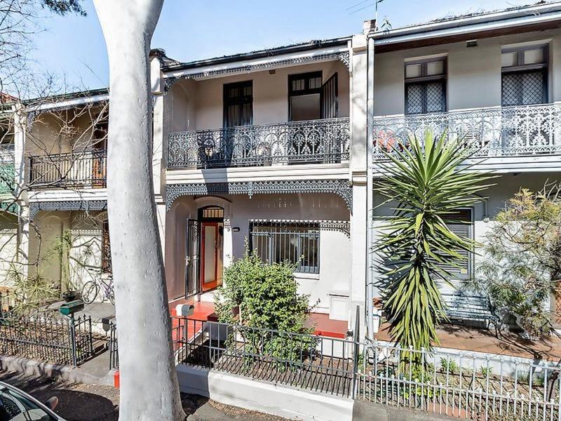 9 Bishopgate Street, Newtown, NSW 2042