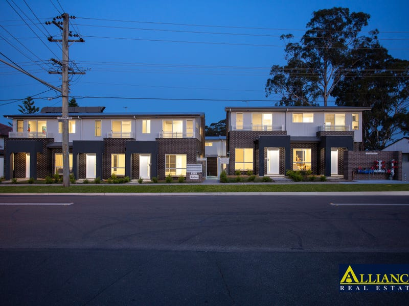 30-32 Reserve Road, Casula, NSW 2170